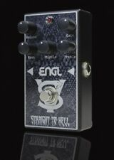 ENGL VS10 Straight to Hell - Distortion Pedal