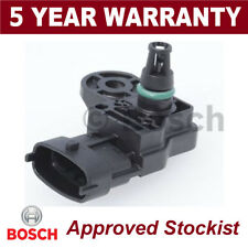 Bosch MAP Sensor Manifold Absolute Air Pressure 0261230302