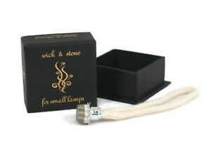 GENUINE Ashleigh Burwood Fragrance Diffuser Lamp Small or Large Replacement Wick