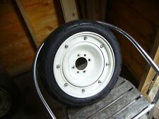 Puch Alpine sr 150 ,  wheel