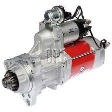 Caterpillar, Case, Bonluck Starter Motor 24V 12Th CW Delco 39MT
