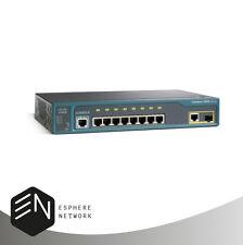 Cisco WS-C2960-8TC-L price w/o VAT 45€