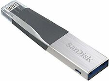 SanDisk iXpand MINI 32GB USB 3.0 Flash Drive for iPhone iPad and PC 32G