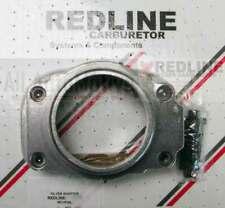 Air Filter Adapter for Weber Carburetor 32/36 DGEV / 38 DGAS fits Nissan Datsun