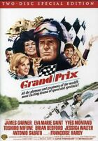 Grand Prix [New DVD] Special Edition, Subtitled, Widescreen, Ac-3/Dolby Digita