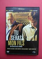 TU SERAS MON FILS - DEUTSH - ARESTRUP - DVD - VF - SUPPLEMENT