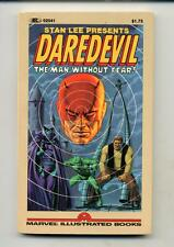 Daredevil    1982     First Printing    Marvel    Paperback