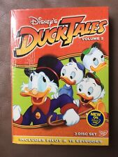 Ducktales - Volume 2 (DVD, 2006, 3-Disc Set)
