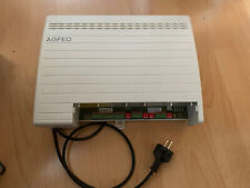 AGFEO AS 35 Telefonanlage (ohne Abdeckung)
