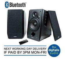 Edifier R1700BT Attive Bluetooth Altoparlanti da scaffale STEREO HIFI TV MAC PC