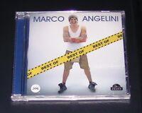 MARCO ANGELINI BEST OF  CD SCHNELLER VERSAND  NEU & OVP