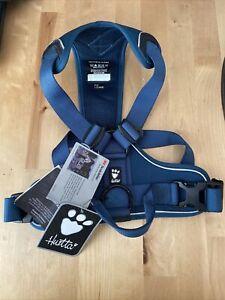 Hurtta - Active Harrness Size 60-80cm 24-32 Inch Colour Juniper