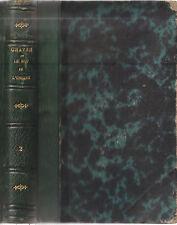 Le MOT de L'ÉNIGME par Mme AUGUSTUS CRAVEN Ex-libris Éditions Didier 1875 Tome 2