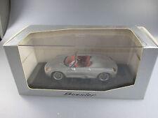 Minichamps: Porsche Boxster colección (ssk15)