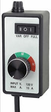 Variable Speed Pond Pump Control - 15 amps Vac-15