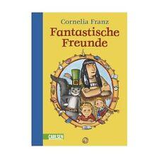 Fantastische Freunde von Cornelia Franz NEU