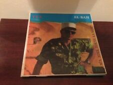 "TEA - EL BASI 12"" MAXI FRENCH SYNTH POP"