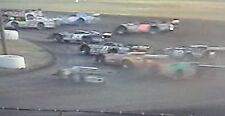 2006 MARS TRI-CITY SPEEDWAY DIRT LATE MODEL DVD