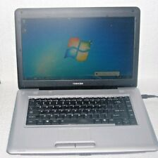 "CHEAP !!! Toshiba L455-S 2.20GHz 15.6"" 4GB 250GB DVDRW WIN 7 Professional"