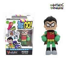 Vinimates DC Teen Titans Go! Robin Vinyl Figure