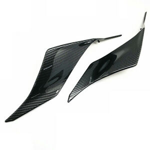 For YZFR6 2017-2020 Yamaha YZF R6 Side Rear Tail Seat Fairing Cover Carbon Fiber
