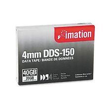 Imation 4mm 20 40 GB DDS-4 Tape Media 40963