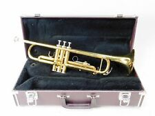 Yamaha YTR 2335 Trumpet w/ Case - MIJ