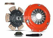 CLUTCH KIT BAHNHOF STAGE 3 FOR 96-99 INFINITI I30 85-2001 NISSAN MAXIMA 3.0L