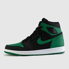 Nike Air Jordan Retro 1 HIGH OG Pine Green 2.0 Black Red 555088-030 Men&GS 4-13
