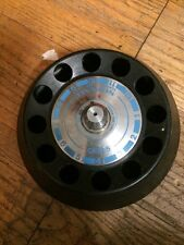 Sorvall CP12-5 Centrifuge Rotor