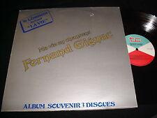 FERNAND GIGNAC<>FERNAND GIGNAC<> °3XLP Vinyl~Canada Pressing<>TCM 1008