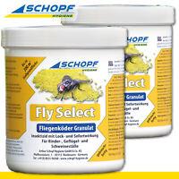 Schopf fly Tomb 4gr contra fliegenmaden