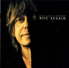 CD - JEAN LOUIS AUBERT - Roc Eclair