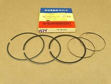 New NOS Kawasaki F5 F9 Standard Piston Rings for 1 Piston= 5 Rings 13008-024