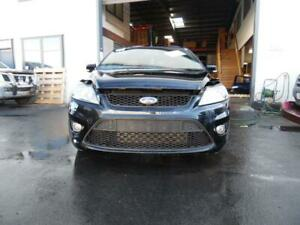 FORD FOCUS GRILLE LV XR5 06/08-07/11 - (2008 -2011)