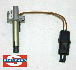 Standard MX5 Mixture Control Solenoid Fits 80-81 Chevrolet Chevette