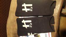 Hammer Bodywear BMX SHIN GUARDS Hammer 2zs RL Racoon Lips neoprene padded guards