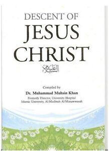 Descent of Jesus Christ (Peace be upon him)