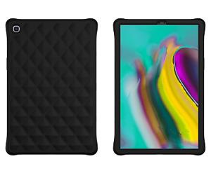 Case For Samsung Galaxy Tab S5e/Tab A 10.1/Tab A 8.0 2019 Silicone Cover