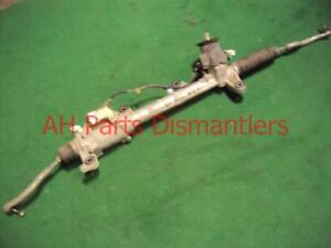 2009 2010 Acura TSX V6 3.5L Steering rack n in and pinion gear box 53601-TL1-G03