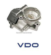 VW Jetta TDI 2005-2006 Fuel Injection Throttle Body OEM 03G 128 063 Q