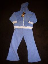 Rug up this winter in Tracksuit - Saturday Blues NWT Size 4