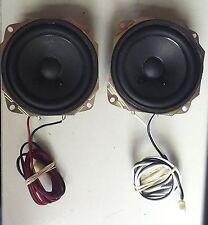 Ilo LCT32HA36 (E4801-124001) TV Speakers Set