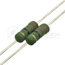 50 x 820 Ω 820 ohm resistenza sono denominati resistor vitrohm 0603smd 50pcs