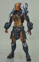 Neca Neka Classic Kenner Clan Leader Predator Fine Lipe Products With Omake