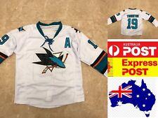 Ice Hockey San Jose Sharks jerseys