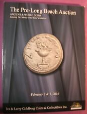 Ira & Larry Goldberg, The Pre Long Beach Auction, Ancient & World Coins