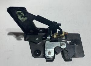 Mopar CFXT6408  Liftgate Lock Latch - 1984-1989 DODGE CARAVAN PLYMOUTH VOYAGER