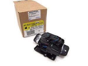 OEM NEW Liftgate Power Lock Actuator w/ Integrated Latch GM Trucks SUVs 13584872