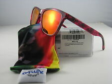 Oakley FROGSKINS Limited Edition Acid Tortoise Pink w/Ryby  24-311